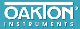 Oakton,Instruments,pH,Conductivity,TDS,ORP,DO,Temperature,Humidity,Measurement
